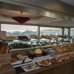 Отель Yasmak Sultan питание фото 3