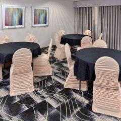Отель Comfort Inn & Suites Frisco - Plano фитнесс-зал фото 2