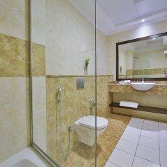 Gateway Hotel ванная