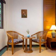 Отель Jang Resort Пхукет комната для гостей фото 3
