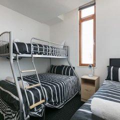 Апартаменты My-Places Serviced Apartments детские мероприятия фото 4