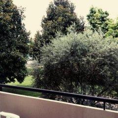 Отель Ermitage Bel Air Medical Hotel Италия, Лимена - отзывы, цены и фото номеров - забронировать отель Ermitage Bel Air Medical Hotel онлайн балкон