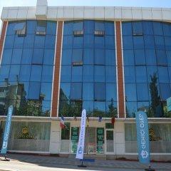 Gemici Otel Турция, Гебзе - отзывы, цены и фото номеров - забронировать отель Gemici Otel онлайн вид на фасад