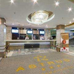 Гостиница Аструс - Центральный Дом Туриста, Москва интерьер отеля фото 2