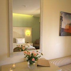 Art Hotel Debono комната для гостей фото 5
