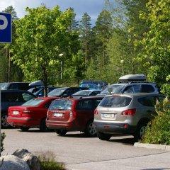 Отель Imatran Kylpylä Spa Apartments Финляндия, Иматра - 1 отзыв об отеле, цены и фото номеров - забронировать отель Imatran Kylpylä Spa Apartments онлайн парковка