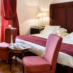 Villa La Vedetta Hotel удобства в номере