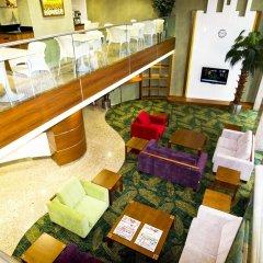 Отель Bella интерьер отеля фото 2