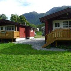 Отель Mindresunde Camping фото 18