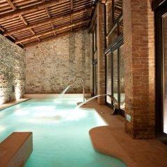 Отель Casa Zorzi Италия, Региональный парк Colli Euganei - отзывы, цены и фото номеров - забронировать отель Casa Zorzi онлайн бассейн
