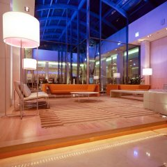 Отель Hilton Athens сауна
