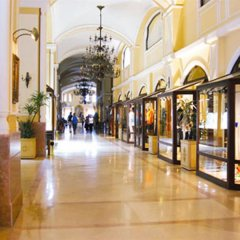 Отель Asteria Kremlin Palace - All Inclusive интерьер отеля фото 2