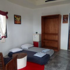 Отель Busua Paradiso Beach Resort комната для гостей фото 5