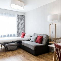 Отель CADET Residence Франция, Париж - 1 отзыв об отеле, цены и фото номеров - забронировать отель CADET Residence онлайн комната для гостей фото 6
