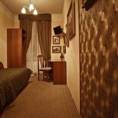 Мини-отель Холстомеръ спа