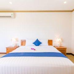 Navy Hotel Cam Ranh Камрань комната для гостей фото 2