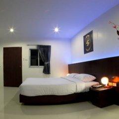 Отель Chaba Kaew Residence комната для гостей фото 3