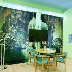 Апартаменты Fanaa Apartment Вена комната для гостей фото 5