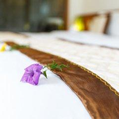 Отель Lama Homestay Hoi An сауна