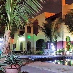 OYO 168 Al Raha Hotel Apartments бассейн фото 2