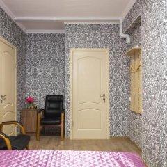 Отель Dynasty Москва сауна