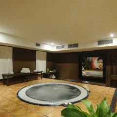 Hotel GHM Monachil бассейн
