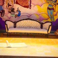 Отель Maska Mansion Мексика, Гвадалахара - отзывы, цены и фото номеров - забронировать отель Maska Mansion онлайн детские мероприятия