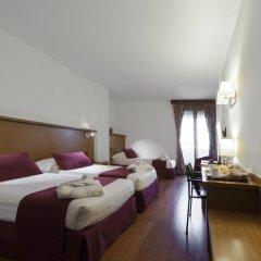 Отель Carlyle Brera комната для гостей фото 3