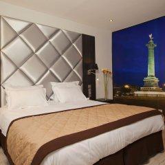 Отель Eden Opera Париж фото 3