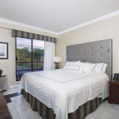 Отель Granville Island Hotel Канада, Ванкувер - отзывы, цены и фото номеров - забронировать отель Granville Island Hotel онлайн комната для гостей фото 5