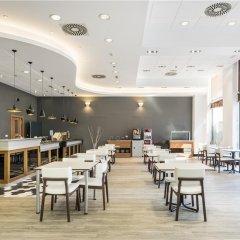 Отель Ilunion Valencia 3 Валенсия помещение для мероприятий фото 2