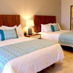 Отель Estrella del Mar комната для гостей фото 5
