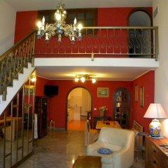 Апартаменты Giardini Apartments Джардини Наксос интерьер отеля