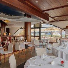 Отель NH Collection Genova Marina питание фото 3