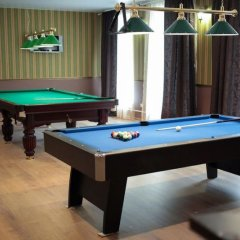 Гостиница Баден - Баден гостиничный бар