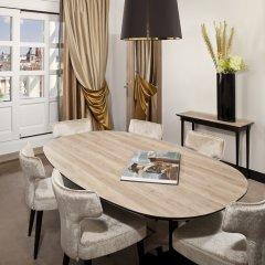 Отель Gran Melia Palacio De Los Duques Испания, Мадрид - 2 отзыва об отеле, цены и фото номеров - забронировать отель Gran Melia Palacio De Los Duques онлайн удобства в номере фото 2