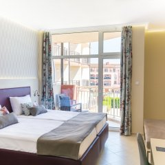 Отель Astoria Hotel - Все включено Болгария, Солнечный берег - отзывы, цены и фото номеров - забронировать отель Astoria Hotel - Все включено онлайн комната для гостей фото 3