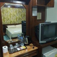 Отель Marine Paradise удобства в номере