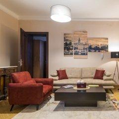 Апартаменты Apartments Top Central 3 Белград комната для гостей фото 5