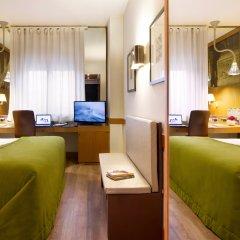 Отель Starhotels Tourist Италия, Милан - 3 отзыва об отеле, цены и фото номеров - забронировать отель Starhotels Tourist онлайн комната для гостей фото 2
