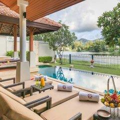 Отель Angsana Laguna Phuket Пхукет
