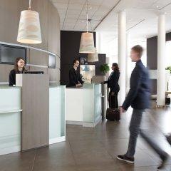 Отель Novotel Brugge Centrum Бельгия, Брюгге - отзывы, цены и фото номеров - забронировать отель Novotel Brugge Centrum онлайн фитнесс-зал