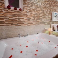 Villa Nevin Турция, Патара - отзывы, цены и фото номеров - забронировать отель Villa Nevin онлайн спа фото 2