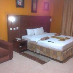 Kayriott Hotel & Suites комната для гостей фото 2