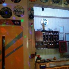 Hotel Frida гостиничный бар