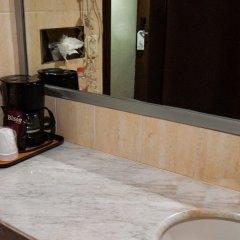 Hotel Fenix ванная