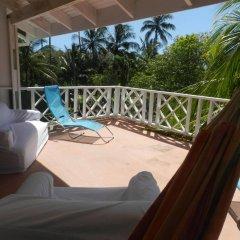Отель Ocean View Sai Колумбия, Сан-Андрес - отзывы, цены и фото номеров - забронировать отель Ocean View Sai онлайн балкон