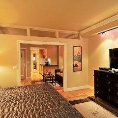 Отель Manhattan Residence США, Нью-Йорк - отзывы, цены и фото номеров - забронировать отель Manhattan Residence онлайн комната для гостей фото 3