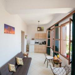 Отель Emerald Dream House Родос в номере фото 2