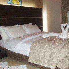 Elegant Hotel Suites Амман комната для гостей